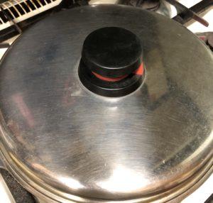 山本ゆり 茶碗蒸し